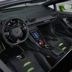 Noul Lamborghini Huracan Evo Spyder (17)