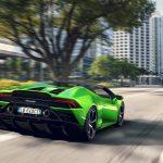 Noul Lamborghini Huracan Evo Spyder (18)