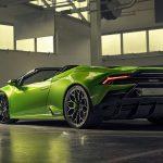 Noul Lamborghini Huracan Evo Spyder (19)