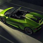 Noul Lamborghini Huracan Evo Spyder (20)