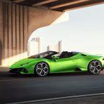 Noul Lamborghini Huracan Evo Spyder (23)
