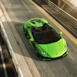 Noul Lamborghini Huracan Evo Spyder (24)