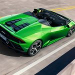 Noul Lamborghini Huracan Evo Spyder (8)