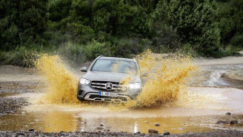 Noul Mercedes-Benz GLC – Informații și fotografii oficiale