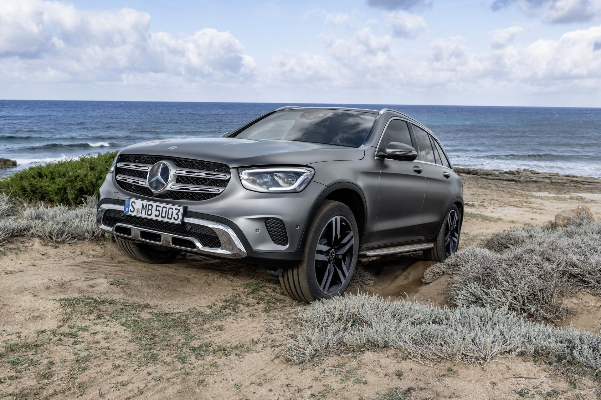 Noul Mercedes-Benz GLC (25)