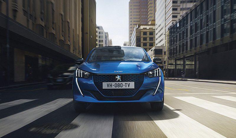 Noul Peugeot 208 (1)