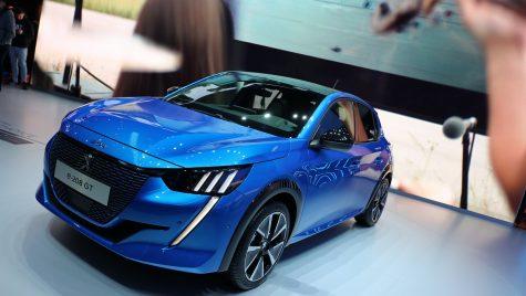 Geneva 2019: Noul Peugeot 208 – Informații și fotografii oficiale