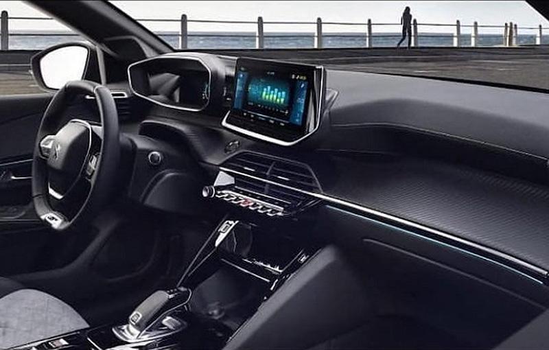 Noul Peugeot 208 (3)