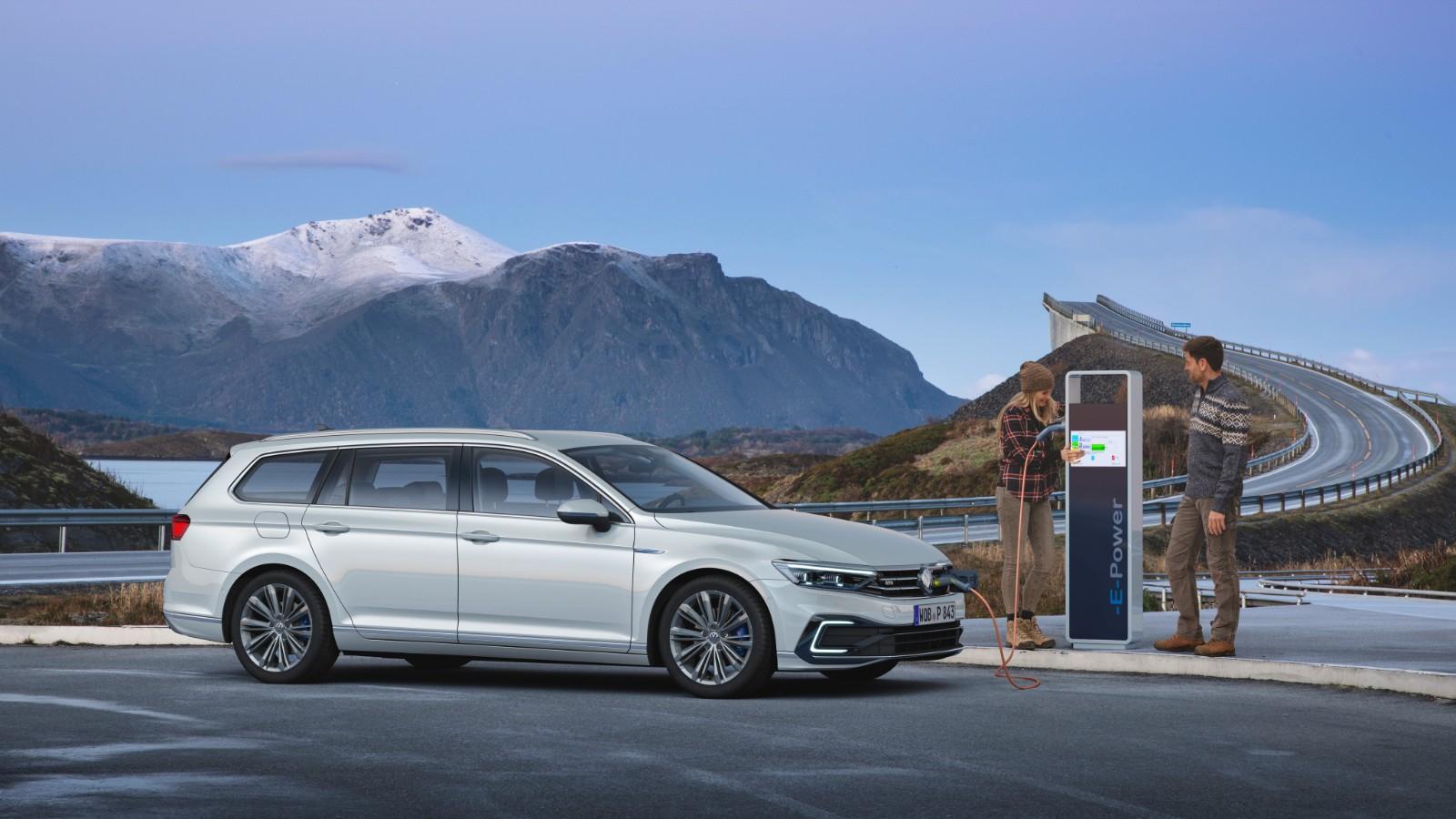 Noul Volkswagen Passat (25)