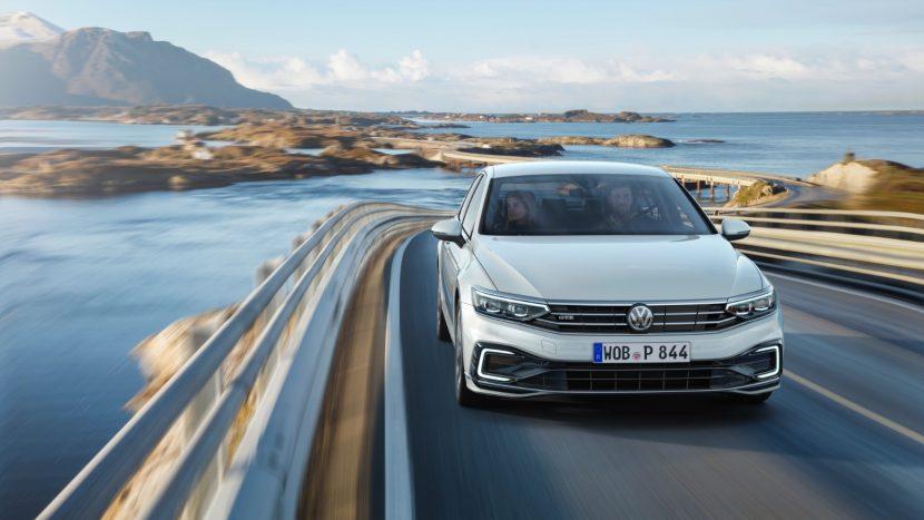 Noul Volkswagen Passat (33)