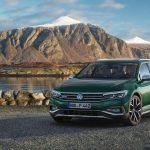 Volkswagen ar putea elimina modelul Passat din oferta europeană