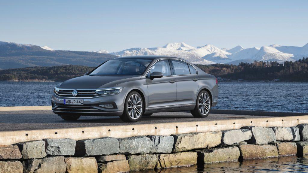 Noul Volkswagen Passat (41)