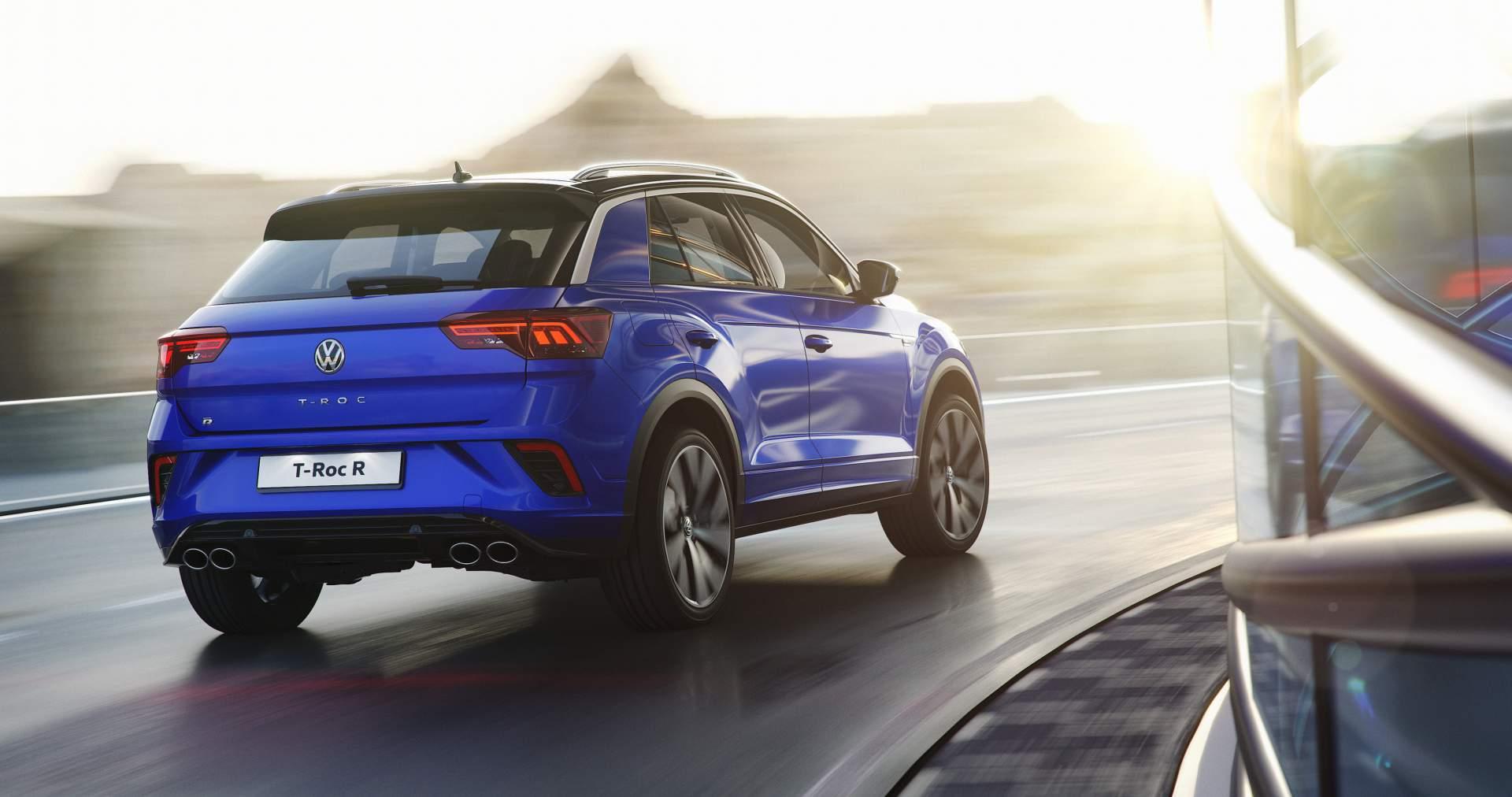 Noul Volkswagen T-Roc R (12)
