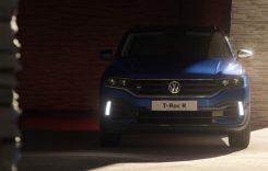 Noul Volkswagen T-Roc R – Informații și fotografii oficiale