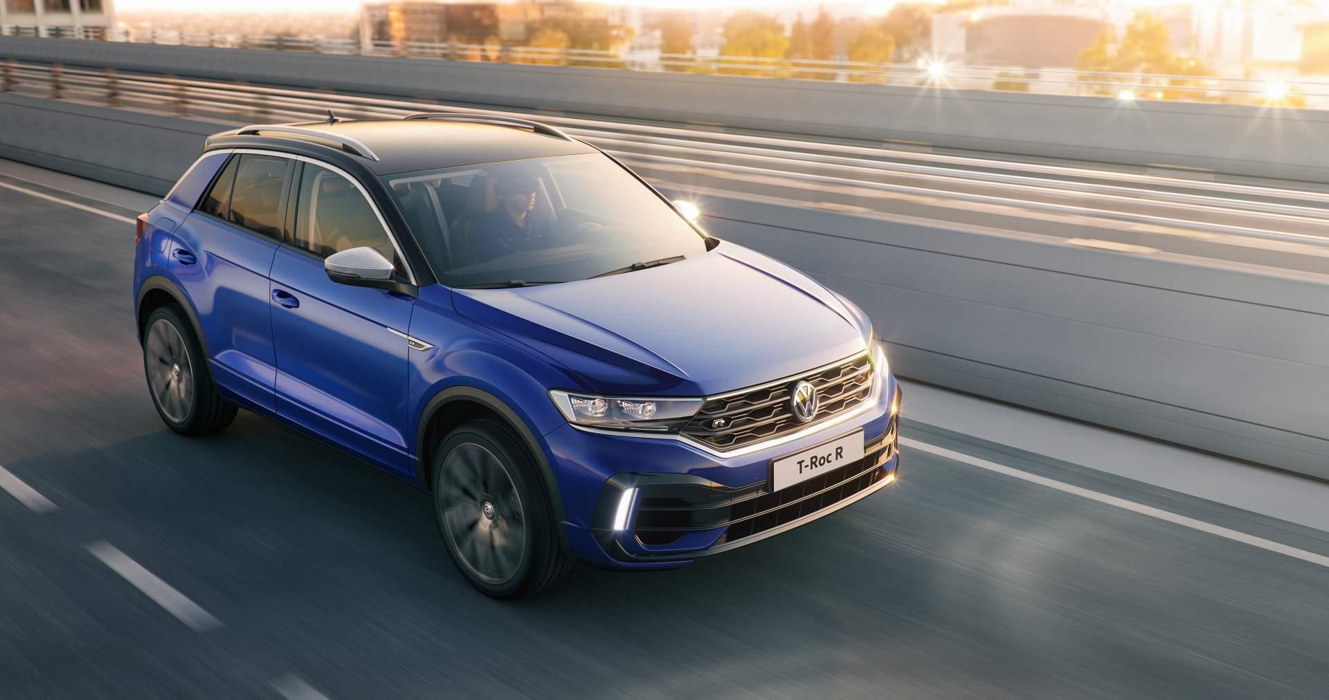 Noul Volkswagen T-Roc R (17)