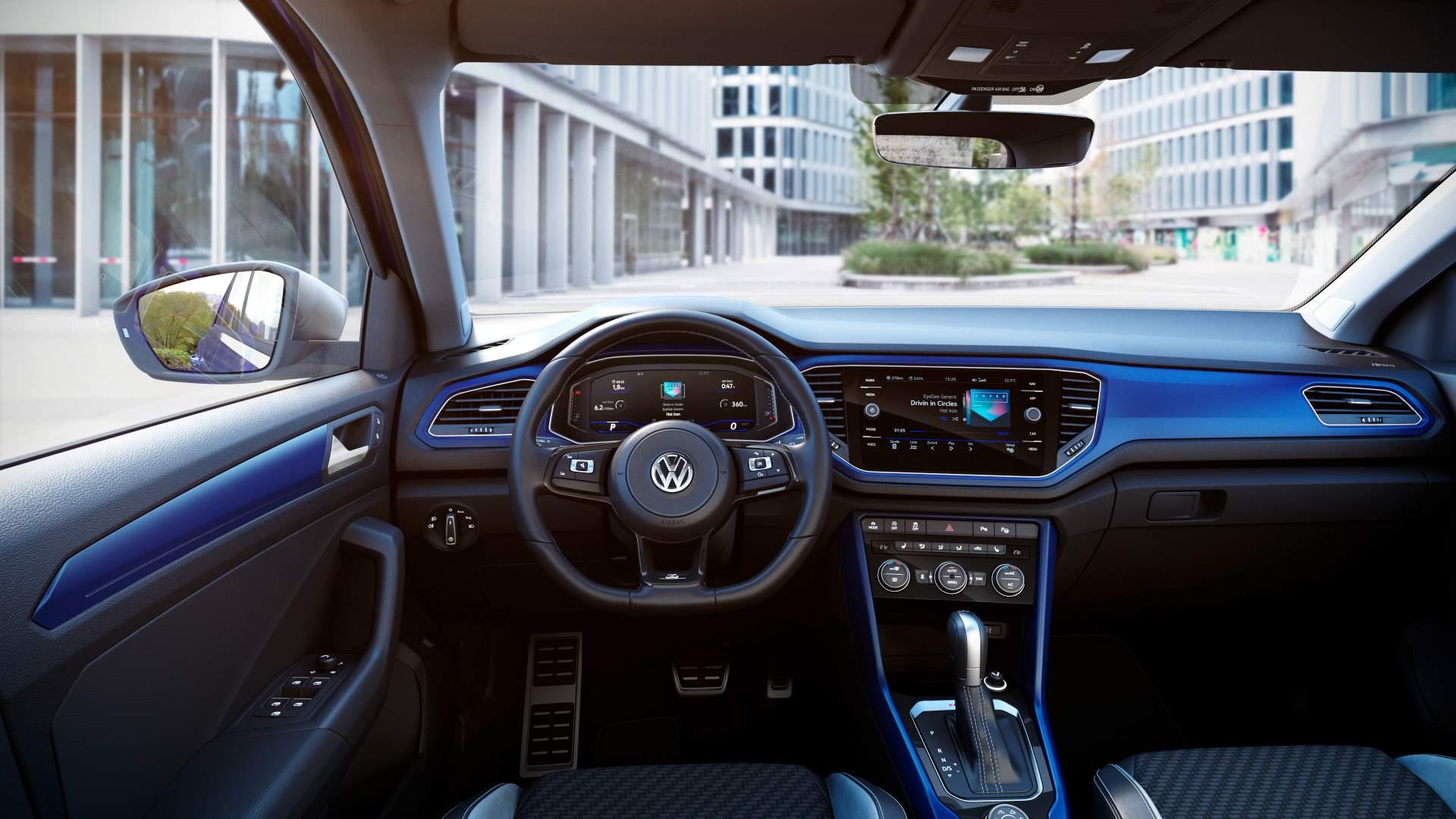 Noul Volkswagen T-Roc R (9)