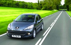 Second hand – Peugeot 207