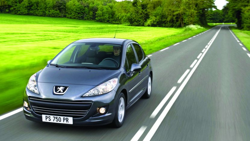 Second hand - Peugeot 207