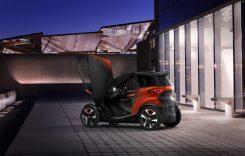 SEAT Minimo – un concept electric pregătit pentru piața de car sharing