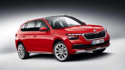 Cât costă noul SUV Skoda Kamiq în România?