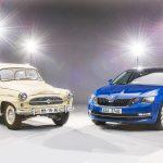 60 de ani de Skoda Octavia. Câte mașini s-au vândut până acum?