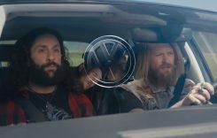 VW Golf îi salvează pe rockeri – reclama care a făcut Germania să râdă în hohote