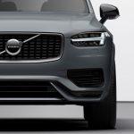 Volvo XC90 facelift – suedezii introduc o versiune mild hybrid