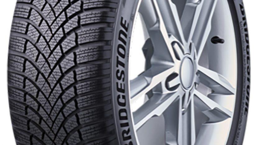 Bridgestone își modernizează gama de anvelope Blizzak