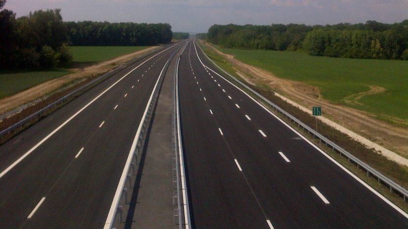 autostrada urbană