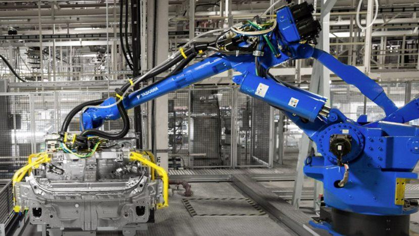Honda va închide uzina din Marea Britanie
