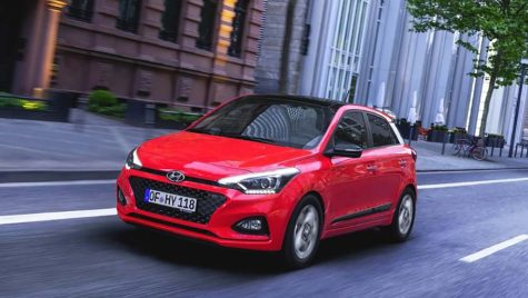 Hyundai pregătește o versiune de performanță și pentru i20