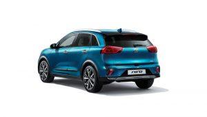 Versiunile facelift ale Kia Niro Hybrid și Plug-in Hybrid prezentate la Geneva