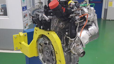 Exclusiv! Toate informațiile despre noul motor TCe pentru Dacia Logan și Sandero