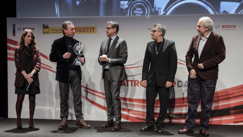 premiile Quattroruote 2019