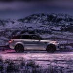 Range Rover Sport HST – motor nou, sistem mild hybrid și compresor electric