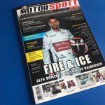 MOTORSPORT MAGAZIN 2019 – publicație dedicată sporturilor cu motor din România