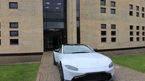 Aston Martin – planurile pentru următorii 100 de ani