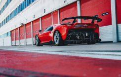 Ferrari P80/C – Italienii nu vor să spună cât costă supercar-ul unicat