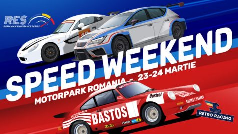 Romanian Endurance Series 2019: TCR vs. GT4