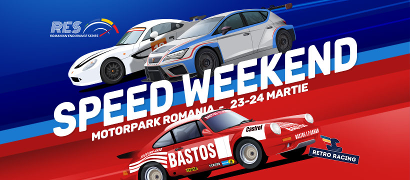 Romanian Endurance Series 2019