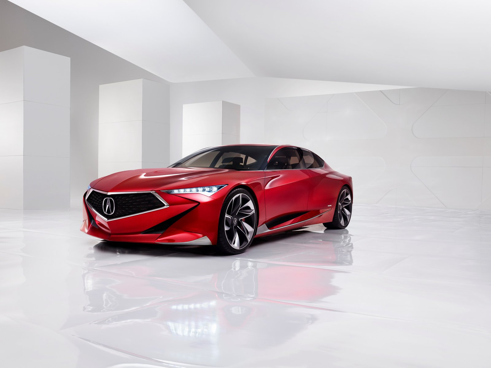 Acura RLX (1)