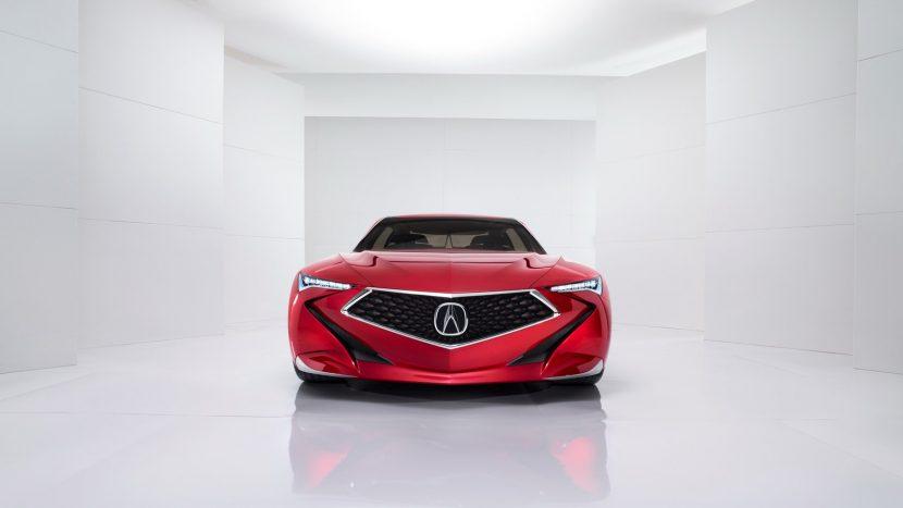 Acura RLX (3)