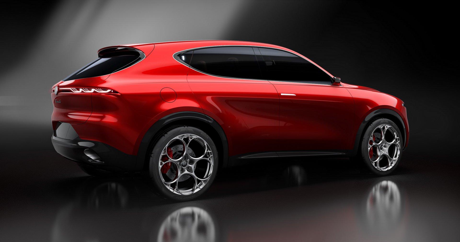 Alfa Romeo Tonale (10)