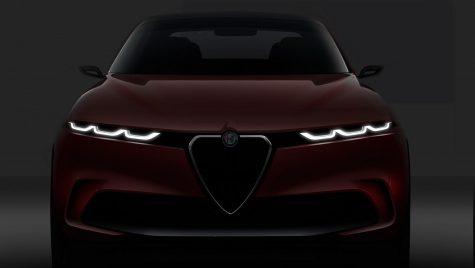 Geneva 2019 – Noul Alfa Romeo Tonale – Informații și fotografii oficiale