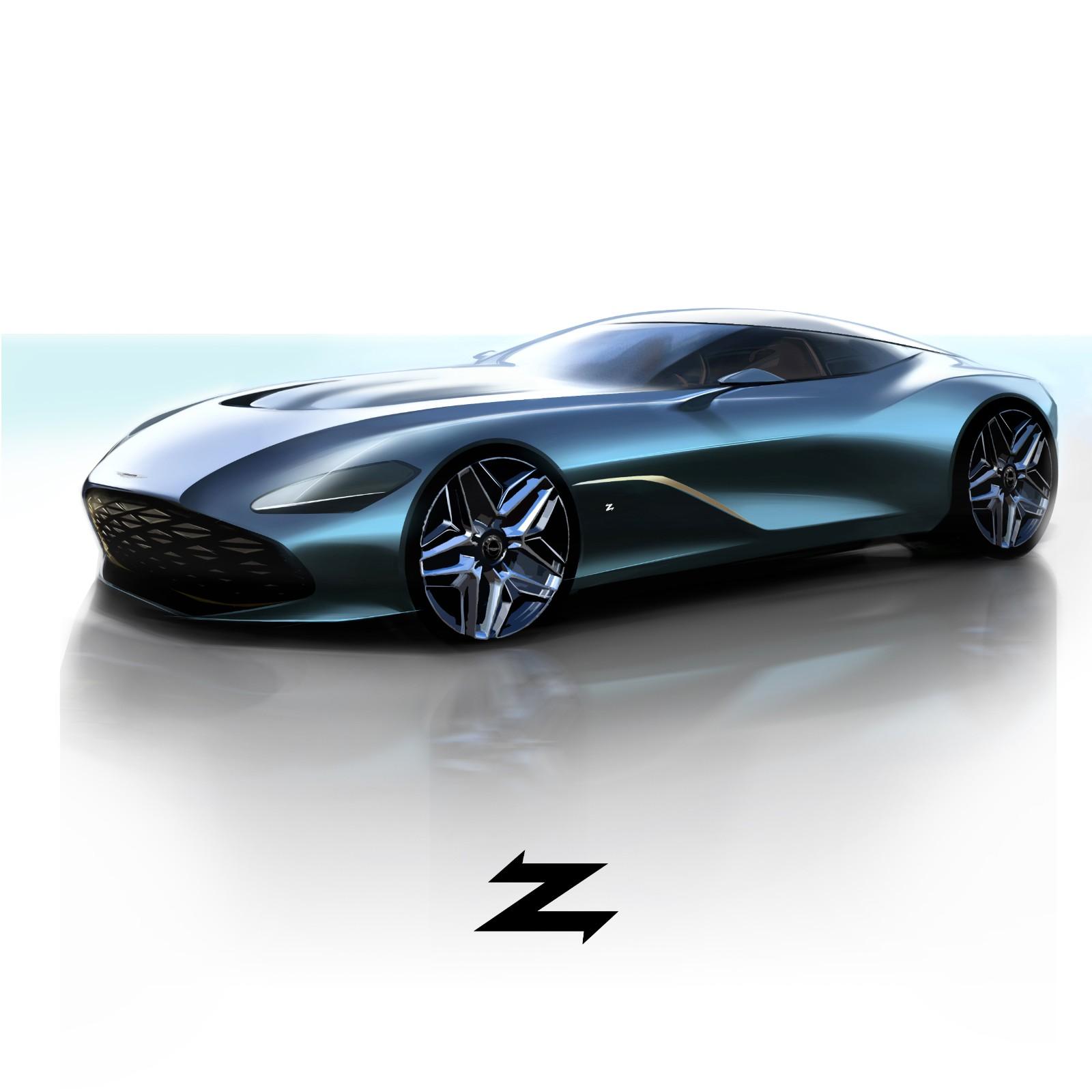 Aston Martin DBS GT Zagato (1)