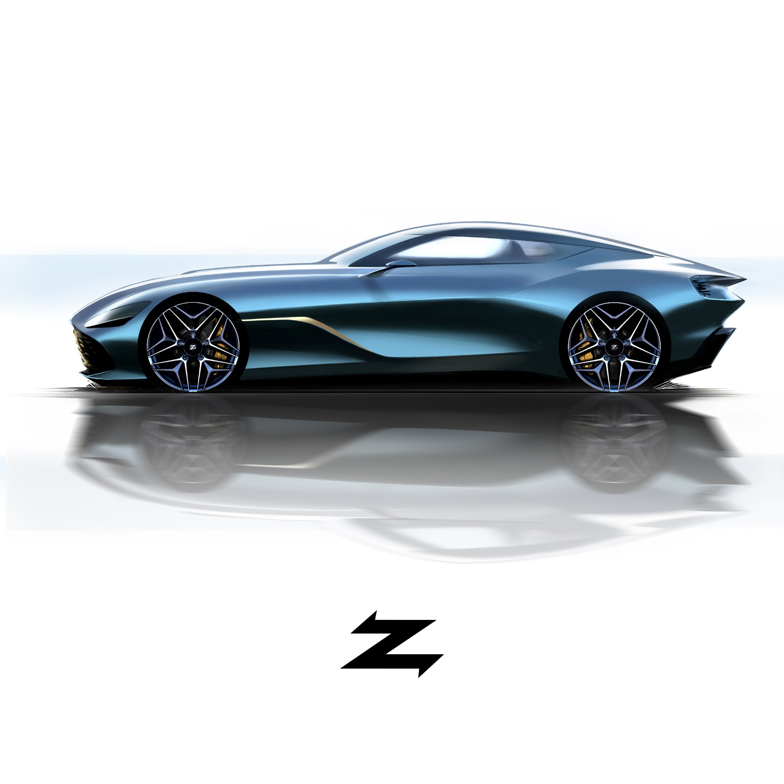 Aston Martin DBS GT Zagato (4)