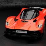 Aston Martin Valkyrie (12)