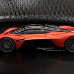 Aston Martin Valkyrie (14)