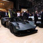 Aston Martin Valkyrie (4)