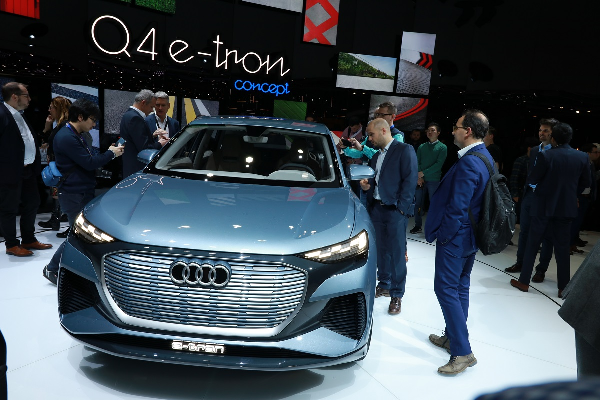 Audi Q4 e-tron (1)